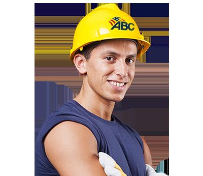 Happy Apprentice in a Delaware Apprenticeship program