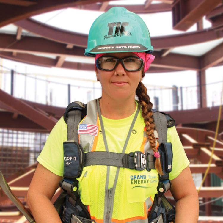 Ironworker - Delaware Apprenticeship program