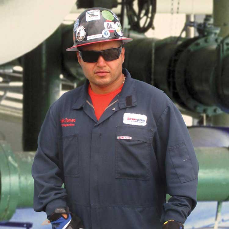 Boilermaker - Delaware Apprenticeship program