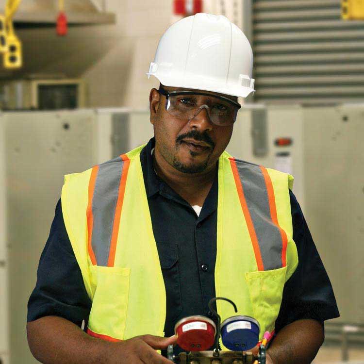 HVAC Technician - Delaware Apprenticeship program
