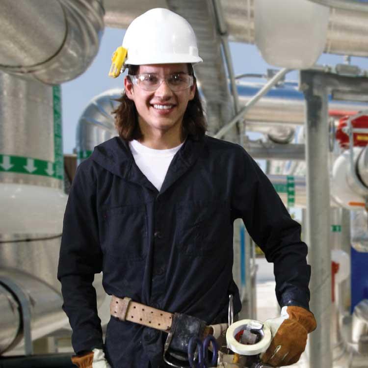 Insulator - Delaware Apprenticeship program